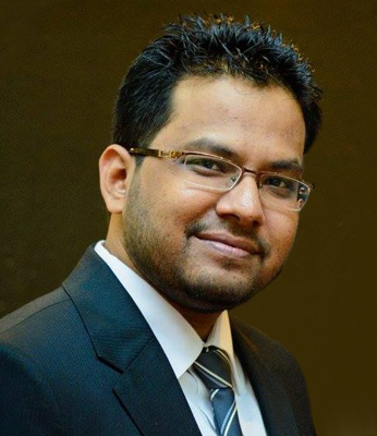 Faisal Mustafa, Founder & Admin