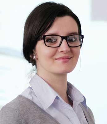 Angela Leibius, CMO